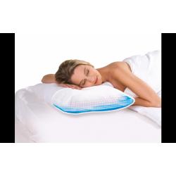 Oreiller à eau, Aqua Pillow