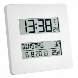 Horloge Radio-controlée...