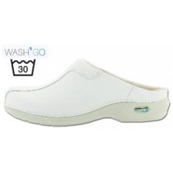 Sabot 970 WASH&GO Blanc